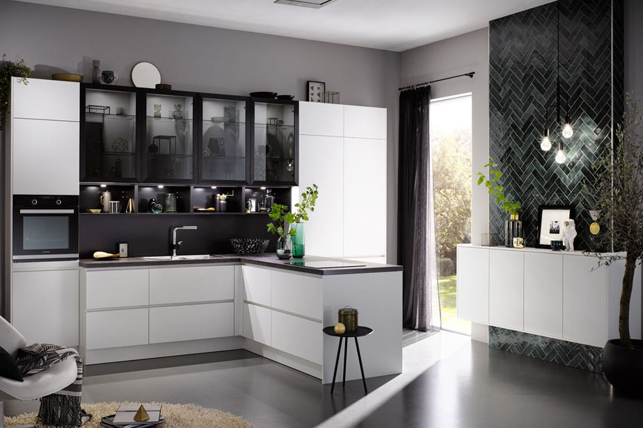 The Lush Kitchen is a place of creativity | Pinecare Ltd.