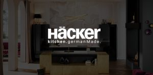 Hacker German Kitchen